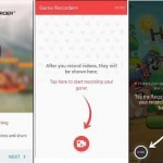 Game Recorder+ l'app per registrare il gameplay dei giochi