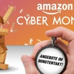 Il Cyber Monday di Amazon