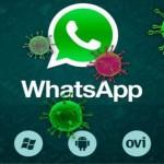 WhatsApp afflitto da un nuovo possibile malware