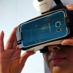 Samsung vi regala un Gear VR