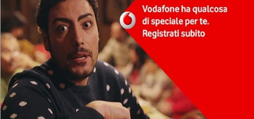 Vodafone unlimitedaccess