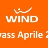 Promozioni Wind Aprile 2016