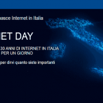 TIM vi regala 1 GB in occasione dell'Internet Day
